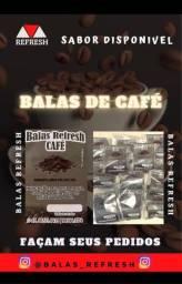 Título do anúncio: BALAS - CAFÉ - REVENDA