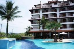 Alugo Cond. Grand Bali - Frente pro Mar - Praia Grande - Ubatuba
