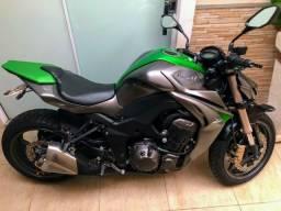 Kawasaki Z1000 - 2015