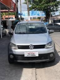 Volkswagen space cross 1.6 mi 8v flex 4p manual - 2012