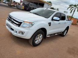 Ford Ranger Ford Ranger Xlt 2.5 4X2 CD Flex - 2015