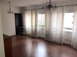 Apartamento à venda com 4 dormitórios em Jardim, Santo andré cod:19284