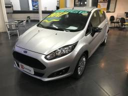 New Fiesta 1.6 SE - 2017 - 2017