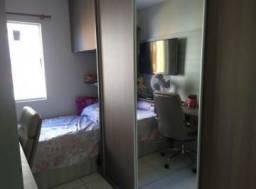 Apartamento de 3 quartos com lazer completo guara II