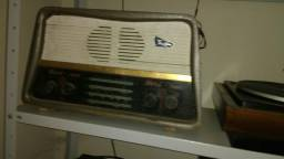Radio antigo nordson