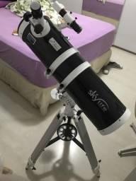 Telescópio Astronômico 152mm