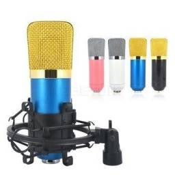Vendo Microfone Para Estudio (BM700)