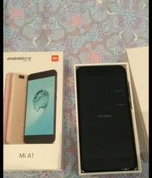 Smartphone Xiaomi Mi A1 Versão Global
