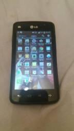 Vendo celular Lg