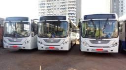Ônibus M. BENZ 1722 - 2009