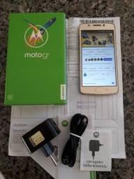 Motorola Moto G5 32 Leitor Biométrico