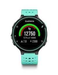 Garmin Forunner 235 - Medidor de Frequencia No Pulso- Novo, Promocao!