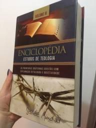Livros de Teologia e capacitação