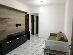 Condomínio D'Italy III, Rua do Aririzal - 02 Quartos - Mobiliado