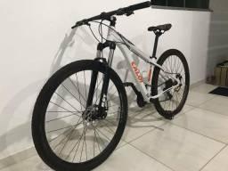 Bicicleta Caloi Explorer 10 vendo ou troco em placa de video