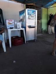 Vendo máquina de sorvete!