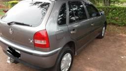 Vw - Volkswagen Gol c/ Ar condicionado! - 2004