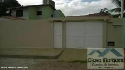 Casa de 3 quartos sendo 1 suíte na Rua areia branca, 387