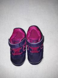 Nike menina