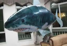 Tubarão Voador Controle Remoto