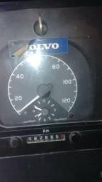 Caminhão Volvo VM 310 - 2007