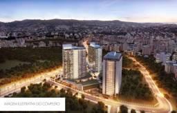 Apartamento à venda com 2 dormitórios em Petrópolis, Porto alegre cod:1280