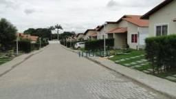 Casa com 3 dormitórios à venda, 71 m² por R$ 210.000,00 - Centro - Eusébio/CE