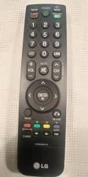 Controle remoto original LG