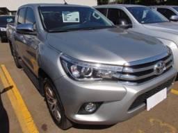 Toyota Hilux Hilux 2.8 SRX 4X4 CD 16V Diesel 4P Aut 2017/2018 - 2018