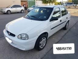 Corsa sedan life gnv 2007 - 2007