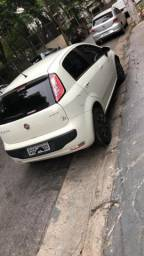 Fiat punto attractive 1.4 2016/2016 - 2016