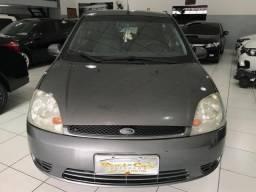 Ford Fiesta Rocam 1.0 MPI SUPERCHARGER 8V GASOLINA 4P MANUAL 4P - 2004