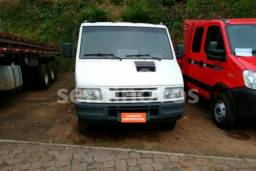 Iveco Daily 4912 C.C1 4X2, ano 2001/2001 - 2001