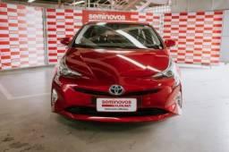 TOYOTA PRIUS 1.8 16V HIBRIDO 4P AUTOMATICO. - 2017