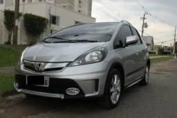 Honda Fit Twist Aut 2014 - 2014