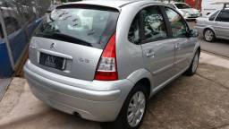 Citroen C3 Exclusive 1.6 16V Flex AUT 2011/2011 - 2011