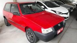 FIAT - Uno Mille Fire 1.0 2P - 2008