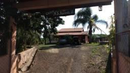 Chácara com 3.000 m² em Cosmópolis-SP. (CH0034)