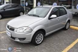 Fiat Siena 1.4 Mpi el 8v - 2013