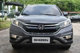Honda CR-V Exl 2.0 Flexilone aut. 4X4 - 2015