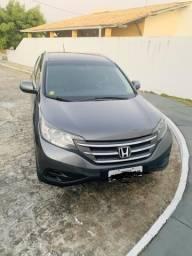 Honda CRV - 2013