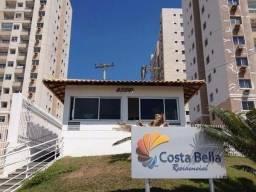 Belíssimo 2 quartos no Condomínio Costa Bella em Vila Velha