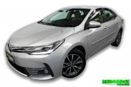 Toyota Corolla Altis 2.0 4P - 2018