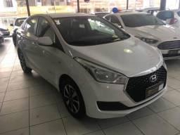 Hyundai HB20 S 1.6 - 2017