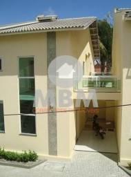 Vendo casa em condomínio em Fortaleza com 92 m² e 3 quartos, R$ 235.000,00