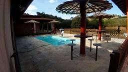 Sitio para alugar em Ouro Fino MG