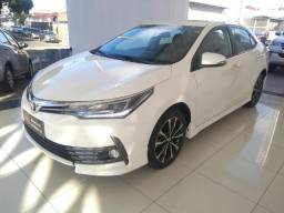 Toyota Corolla 2.0 Xrs 2018 - 2018
