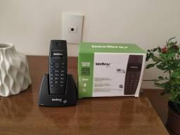 Vendo telefone sem fio- Cidade Barbacena MG