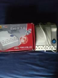 Estabilizador Evo II 1.0