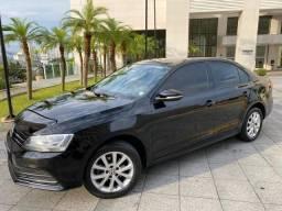 VW Jetta Trendline 1.4 Tsi Aut - 2016
